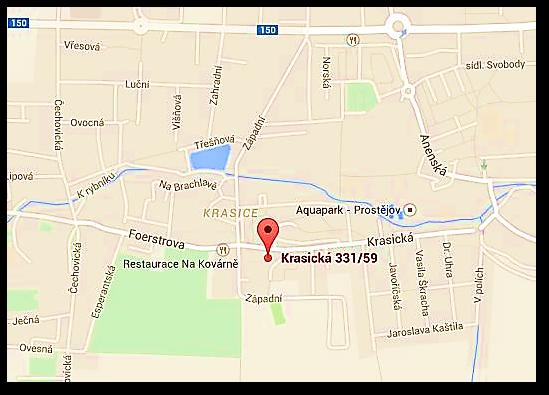Krasická 59