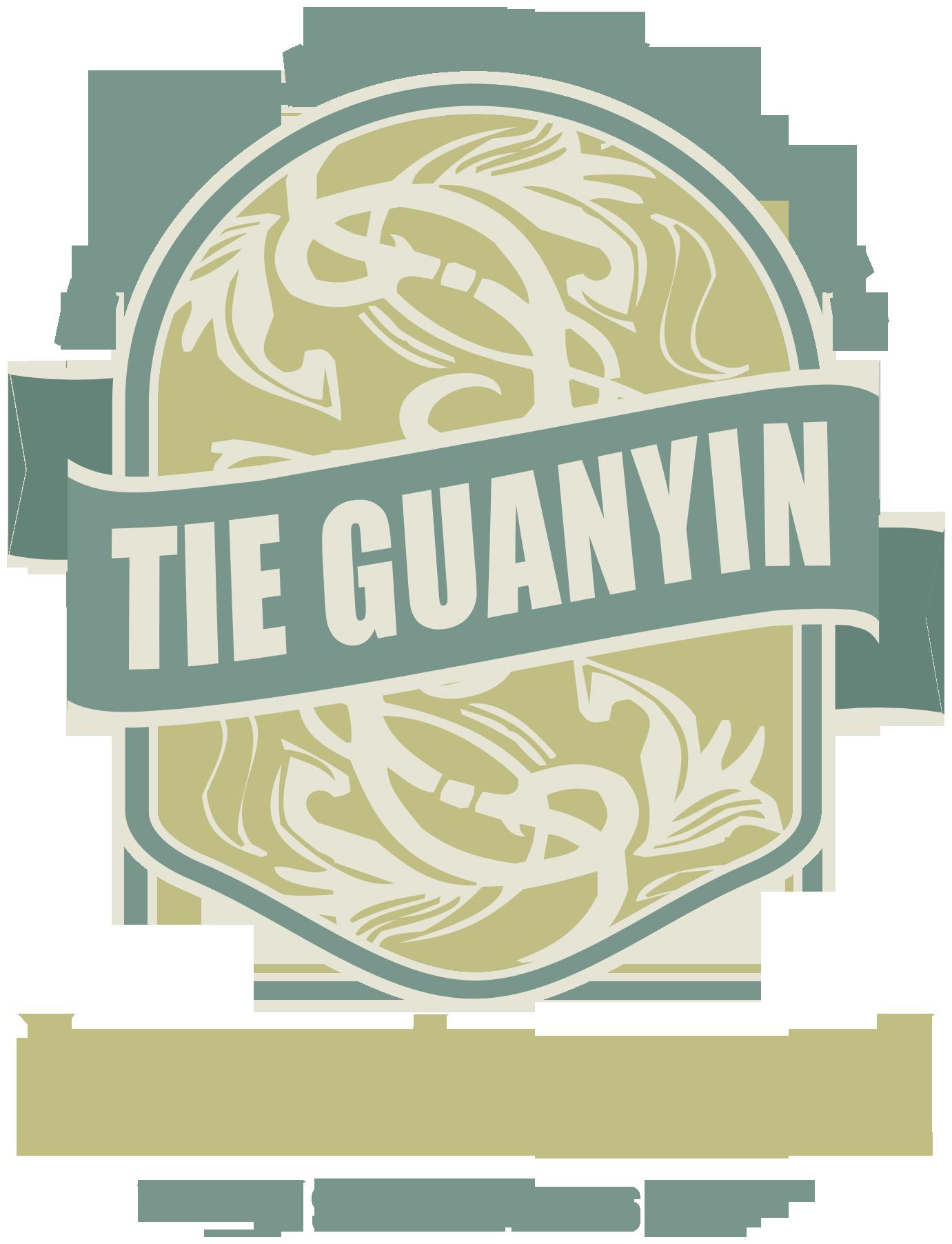 Tie Guanyin